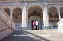Basilica di Clusone Valle Seriana