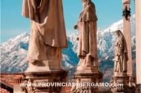 Basilica di Santa Maria Assunta di Clusone Bergamo