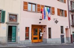 Hotel Ambra Albergo e ristorante clusone val seriana bergamo italia