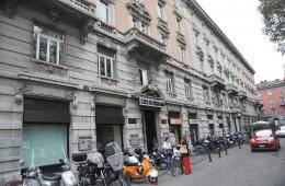 foto Palazzo Rezzara leco di bergamo giornale provincia di bergamo lombardia