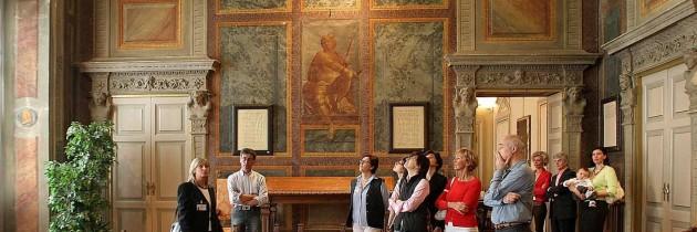 foto Palazzo della Provincia di bergamo fotografie lombardia italia