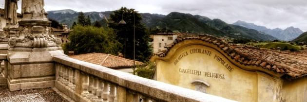 foto di clusone italy panorama photo italia foto di bergamo italia lombardia
