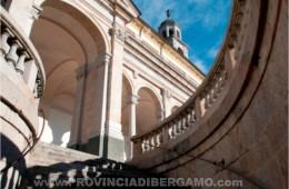 foto Basilica clusone di Santa Maria Assunta di Clusone