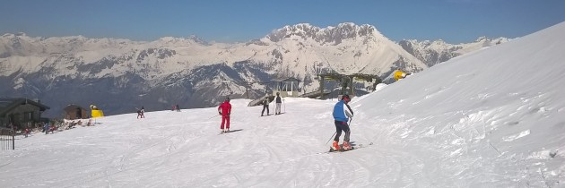 Valle Seriana Bergamo